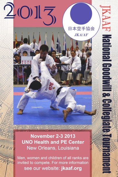 National tournament 2013 12x18